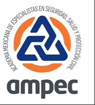ampec logo